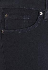 s.Oliver - Shorts - blue denim - 2