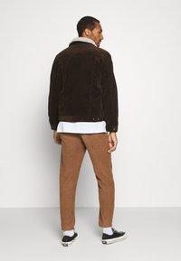 Nudie Jeans - BONNY - Jas - brown - 2