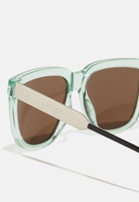 Gucci - UNISEX - Zonnebril - green/silver-coloured/brown - 2