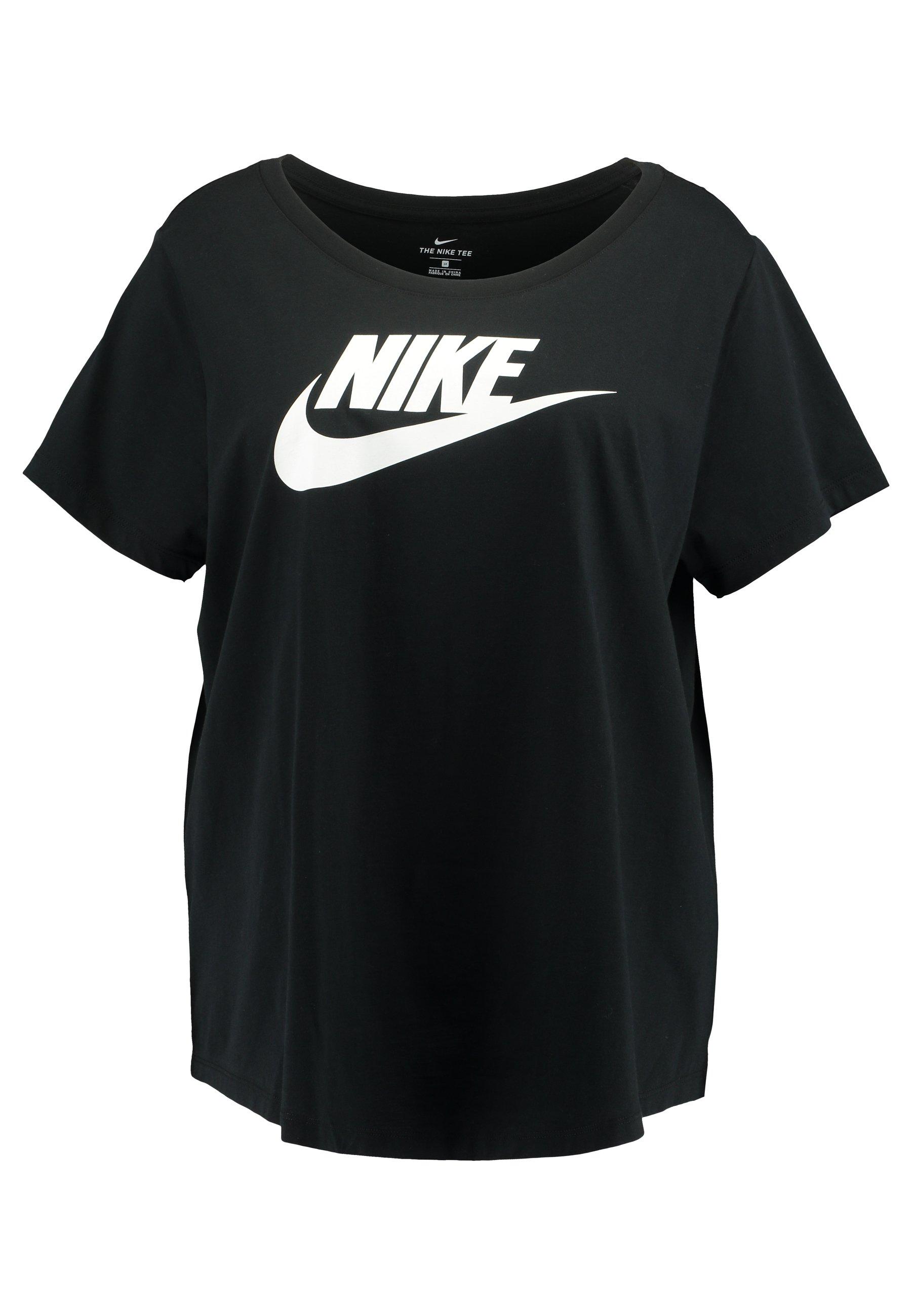 Donna FUTURA PLUS - T-shirt con stampa