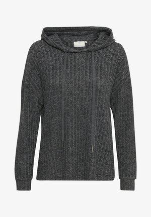 KALAUANA - Hoodie - dark grey melange