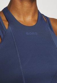 Björn Borg - CASA TANK - Sports shirt - crown blue - 4