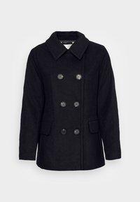 CILJA SAILOR COAT - Light jacket - marine blue