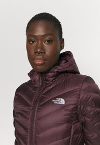 The North Face - TREVAIL - Down coat - root brown - 3