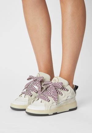 Sneakersy niskie - nature