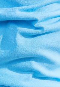 Bershka - Day dress - blue - 5