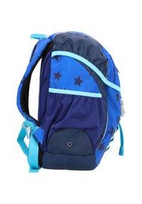 Scouty - School bag - ocean - 4