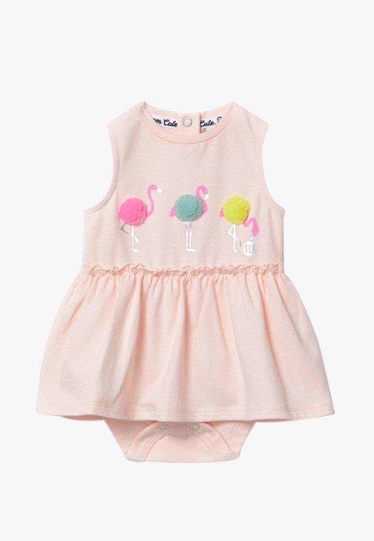 River Island - Jersey dress - pink