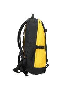 Haglöfs - TIGHT - Rucksack - true black pumpkin yellow - 4