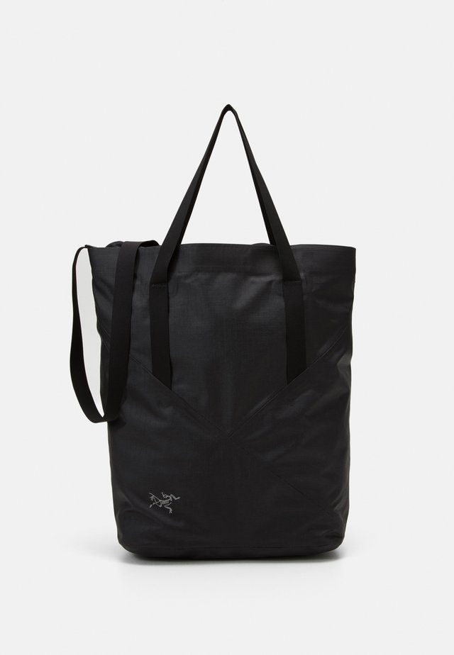 GRANVILLE 18 TOTE - Across body bag - black