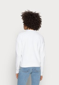 Tommy Hilfiger - TEXTURE OPEN CARDIGAN - Cardigan - white - 2