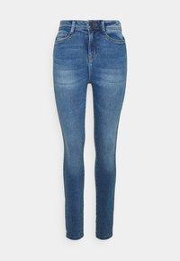 Noisy May - NMAGNES SUPER  - Jeans Skinny Fit - light blue denim - 0