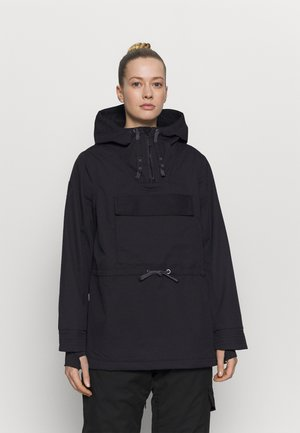 BAILEY JACKET - Snowboard jacket - true black