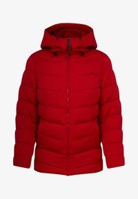 Finn Flare - Winter jacket - red - 6