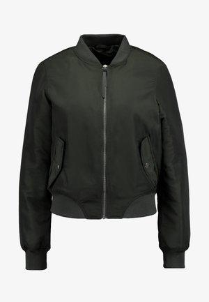VMMIRATIFFANY JACKET - Bomber Jacket - peat