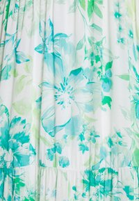 Forever New - NINA TIERED MAXI DRESS - Day dress - ocean - 2