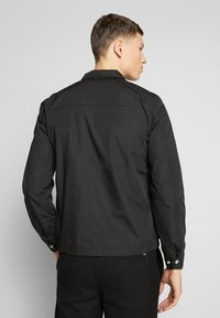 Schott - DRIFT - Summer jacket - black - 2