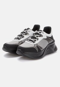 GRÜNBERG - AW - Sneakersy niskie - white - 2