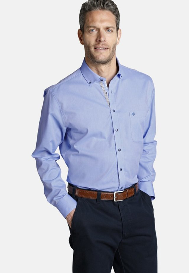 CONAL - Shirt - light blue