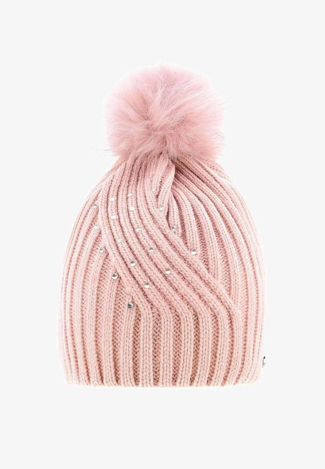 PACECO - Beanie - pink