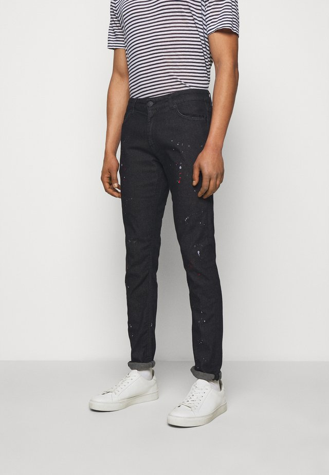 SCHIZZI - Jeans Skinny - black