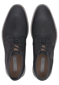 Coolway Freestyle - Casual lace-ups - schwarz - 1
