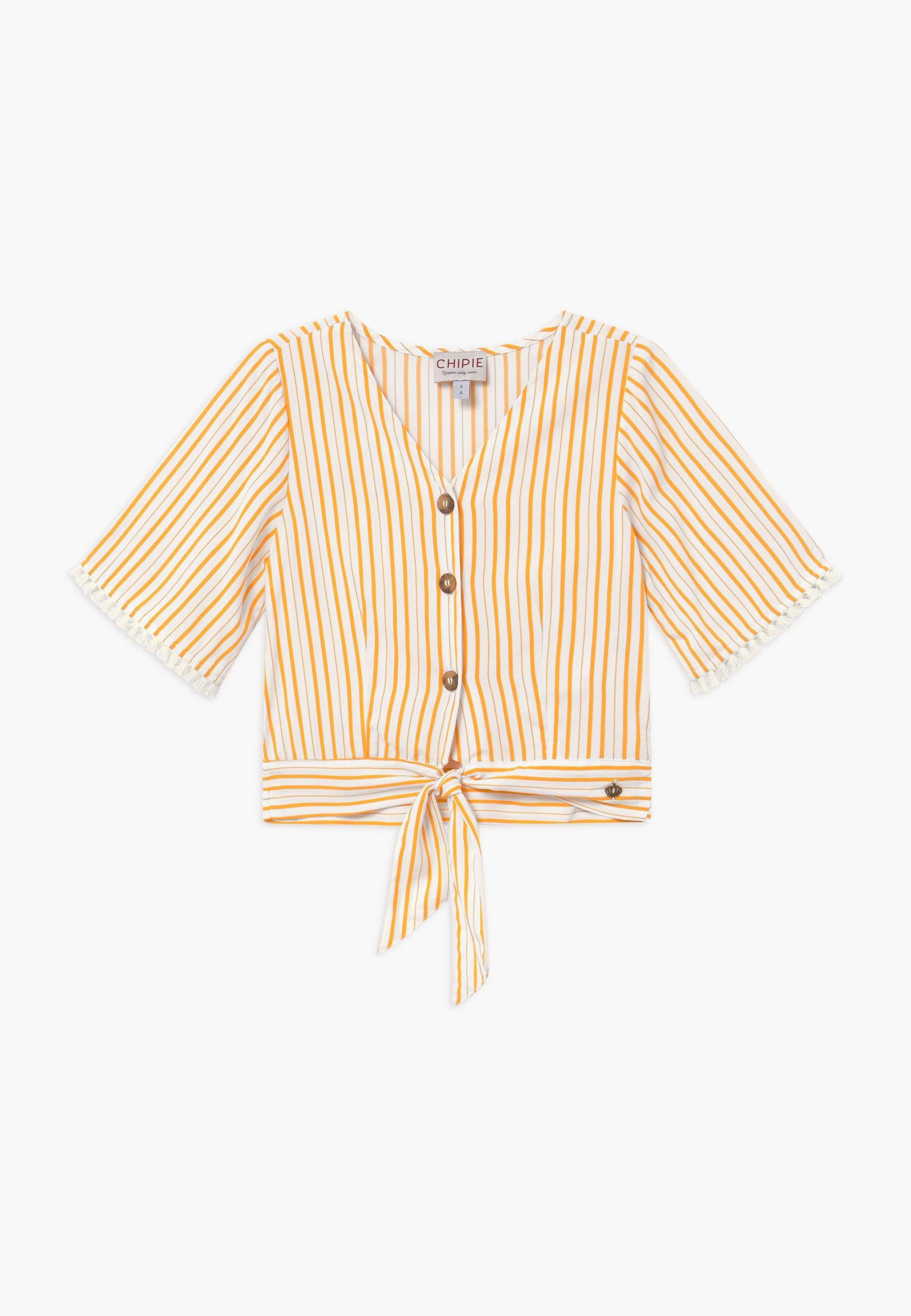 Große Förderung Chipie Bluse - blanc casse | Damenbekleidung 2020