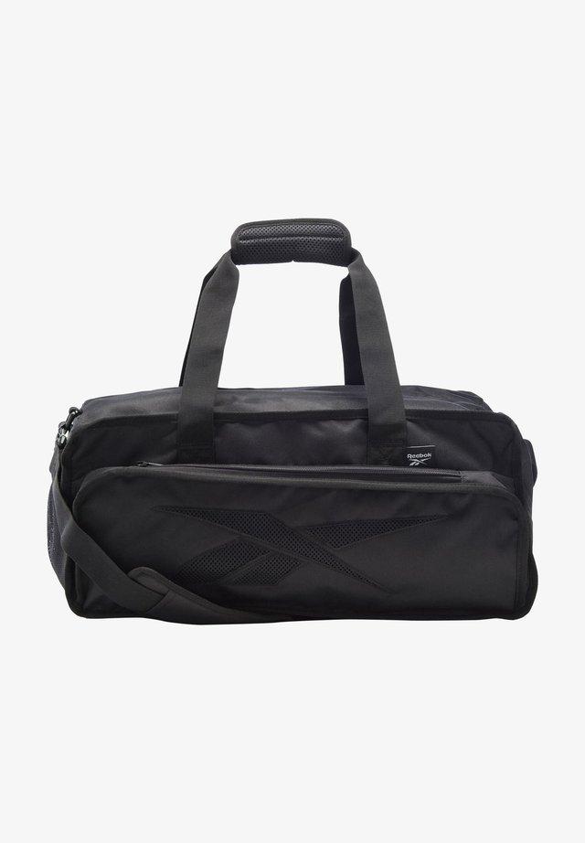 ACTIVE ENHANCED GRIP BAG - Sac de voyage - black