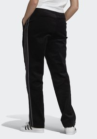 adidas Originals - Trousers - black - 1