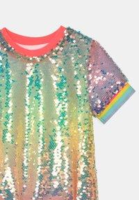 Billieblush - Koktejlové šaty/ šaty na párty - multi coloured/white - 2