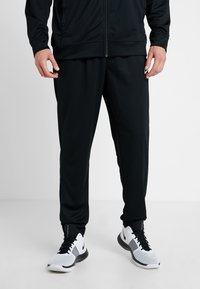 Nike Performance - M NK RIVALRY TRACKSUIT - Tracksuit - black/white - 3