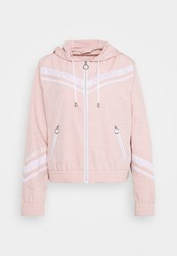 Hollister Co. - Windbreaker - misty rose - 3