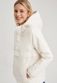 DeFacto - Light jacket - beige - 3