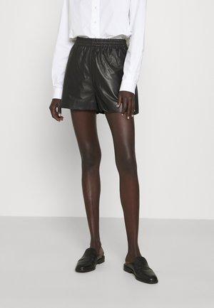 CLAY - Shorts - jet black