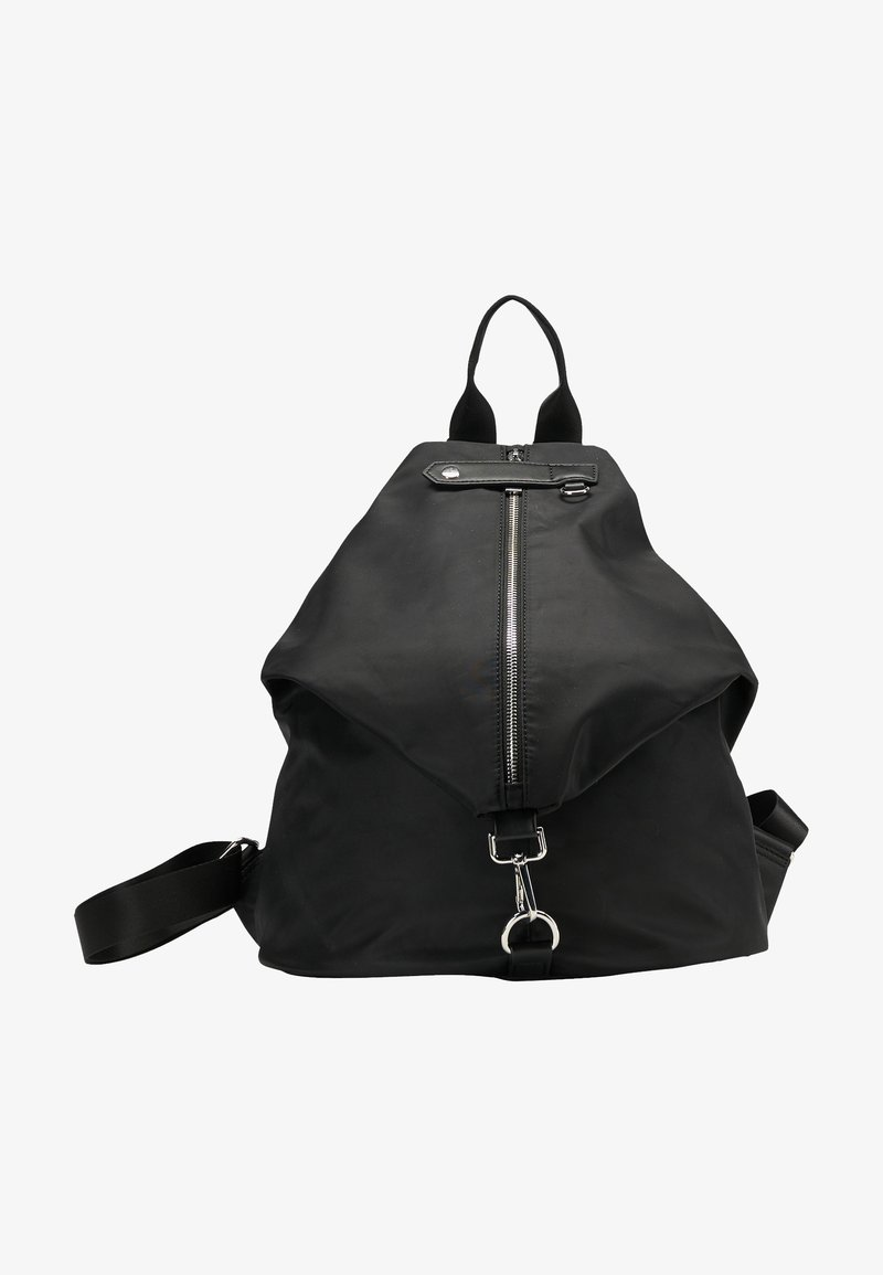 usha - Batoh - black