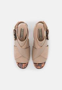 River Island - Sandals - beige - 5