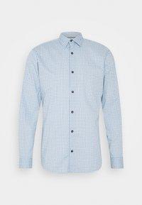 JORDUDE SLIM FIT - Skjorta - cashmere blue