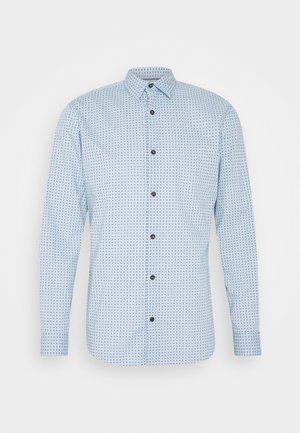 JORDUDE SLIM FIT - Košile - cashmere blue