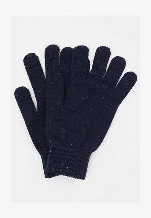 Handschoenen - navy