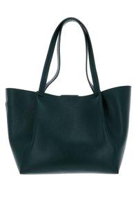 Patrizia Pepe - PEPE CITY SHOPPER - Tote bag - s.e.l.f. green - 3