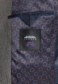 Burton Menswear London - Suit jacket - brown - 3