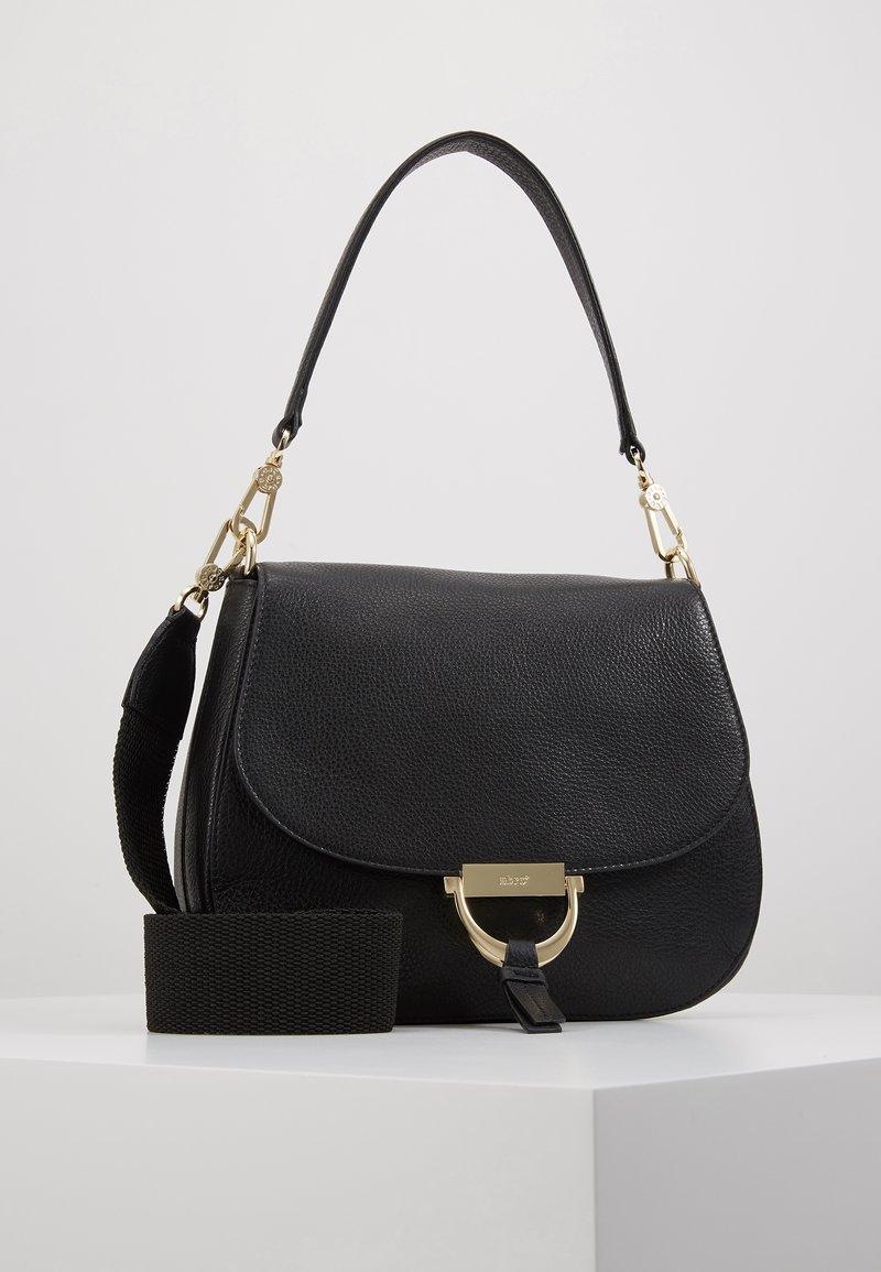 Abro - Handbag - black