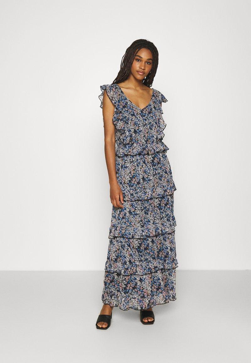 JDY - JDYLARISA DRESS - Maxi dress - baby blue