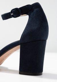 Pier One - Classic heels - dark blue - 2