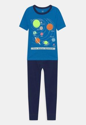 BOY SPACE - Pyjama set - elysian blue