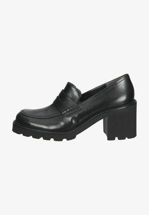 Klassieke pumps - schwarz