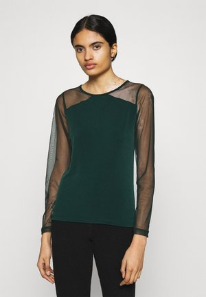 JDYSANDY - Long sleeved top - scarab