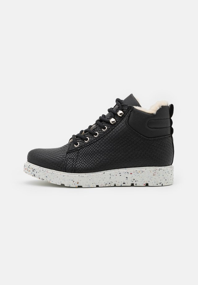 VMTESA  - Ankle boots - black