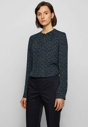 BANORA - Blouse - patterned