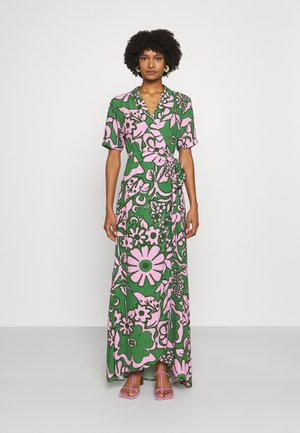 TARA DRESS - Maxi dress - multi